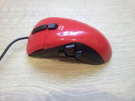 Mouse for playstation 3
